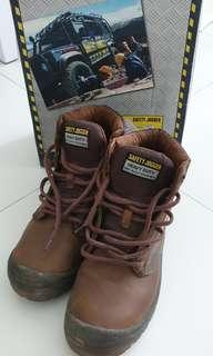 Safety Boots (Dakar S3)