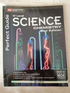 🚚 O Level Science Chemistry Perfect Guide