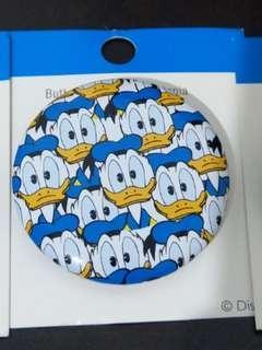 🚚 Set of 5 Donald Duck buttons
