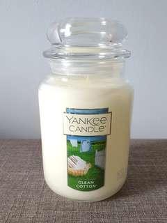 22oz Yankee Candle