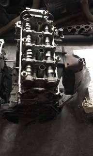 Honda k24z3 engine