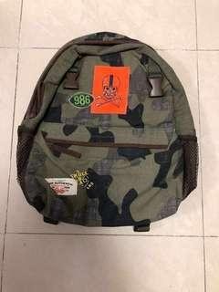 Gap backpack (all new )