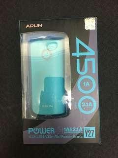 ARUN 充電器 4500