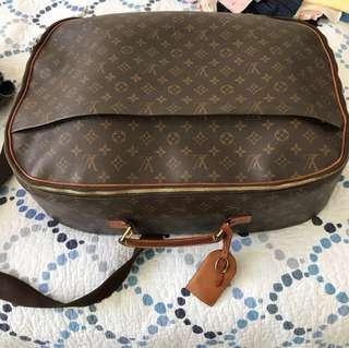Price drop Louis Vuitton luggage