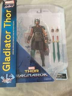 Thor Collectors Edition Action Figure