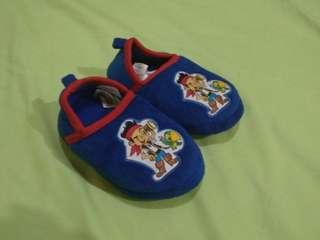 Take 2 Toddlers Shoes