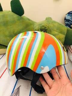 Toddler's Helmet - Nutcase Baby Nutty