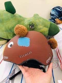 Toddler Helmet - Corsa