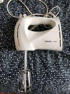 Philips Hand Mixer (300w)