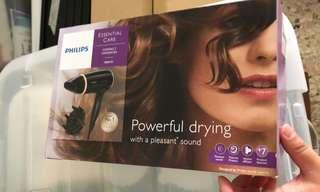 Brand New Philips 1800W Hair Dryer