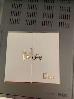 dior jadore eau de parfum & body milk