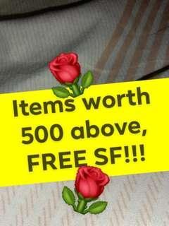 Free sf!!!