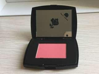 NEW Lancôme sample blush