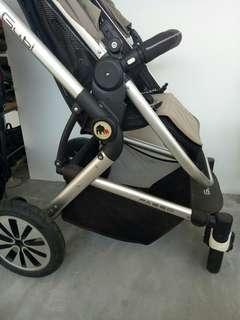 GUBI Stroller