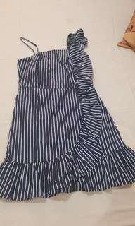 Dress osmose catton keren murah meriah