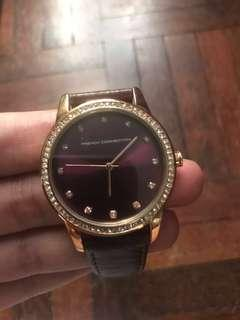 French Connection Women watch