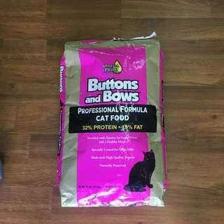 Free delivery : Button and bow 9kg