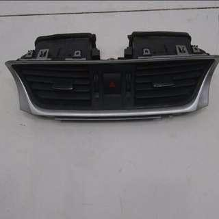 Nissan Sylphy Aircon Grille (AS4145)
