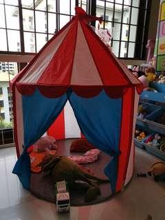 🚚 Ikea Play Tent
