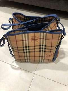 Burberry + Coach (FREE BUNDLE)