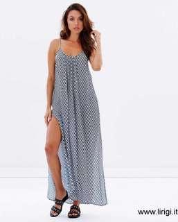 Heidi Klum Beach Day Dress   Size 10