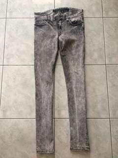 Selvedge jeans tjb