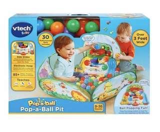 Vtech 玩具 pop-a-ball