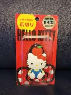 Hello Kitty指甲鉗