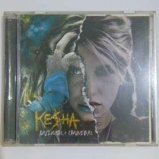 CD Kesha - Ke$ha