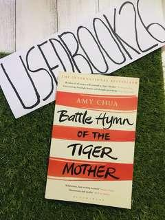 Battle Hymm Of The Tiger Mother - Amy Chua