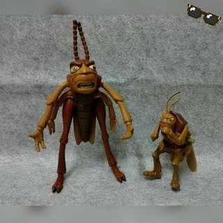 Ant Movie Character