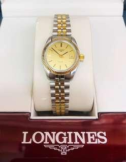 Vintage Longine lady's watch(W0627)