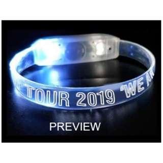 MONSTA X WORLD TOUR LED WRISTBAND