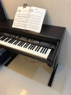 電子琴 FP-120