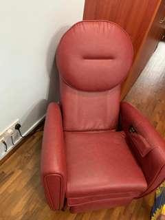 🚚 Osim chair