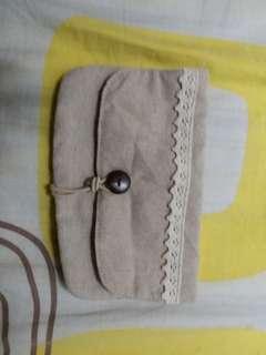 Passport袋