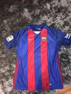 8ae741e0b08 Nike FC Barcelona Jersey