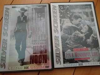 1940s -1950s award winning movies