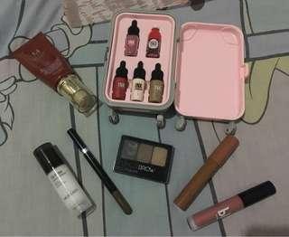 FREE SHIPPING!!! Makeup Bundle 2 (REPRICED)
