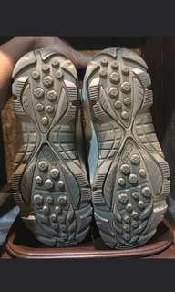 Delta Tactical Shoes made in USA
