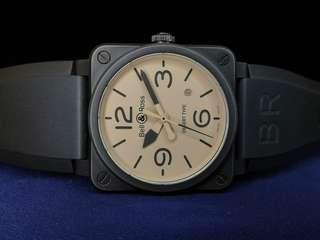 Bell & Ross Desert Type Ceramic