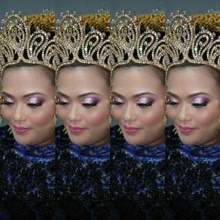 Wedding Makeup Andaman Bridal