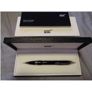 FS: Montblanc StarWalker Midnight Black Ballpoint Pen (brand new)