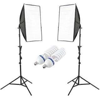 Photoshoot softbox light