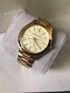 Michael Kors watch 3335 gold