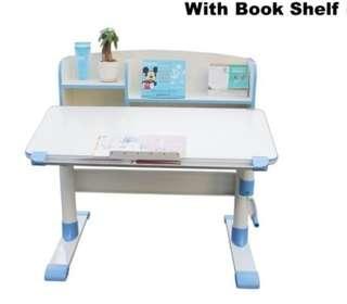 🚚 Ergonomic kids study table