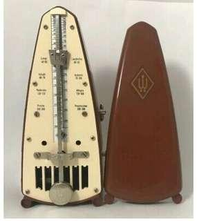 German Wittner Musical Timer
