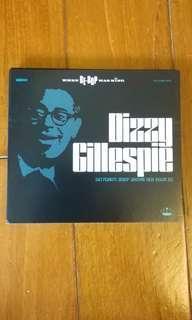 jazz 2cd 爵士音樂 Dizzy Gillespie
