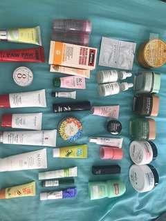 Skincare set 1