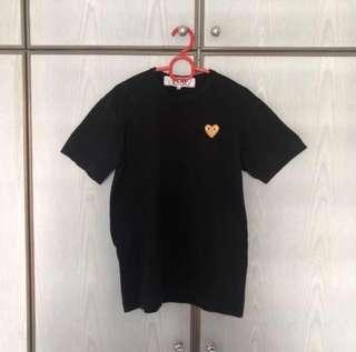 e922d0e4 cdg shirt m | Men's Fashion | Carousell Singapore